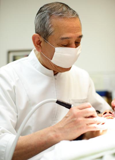 医師長谷川淳(はせがわじゅん)